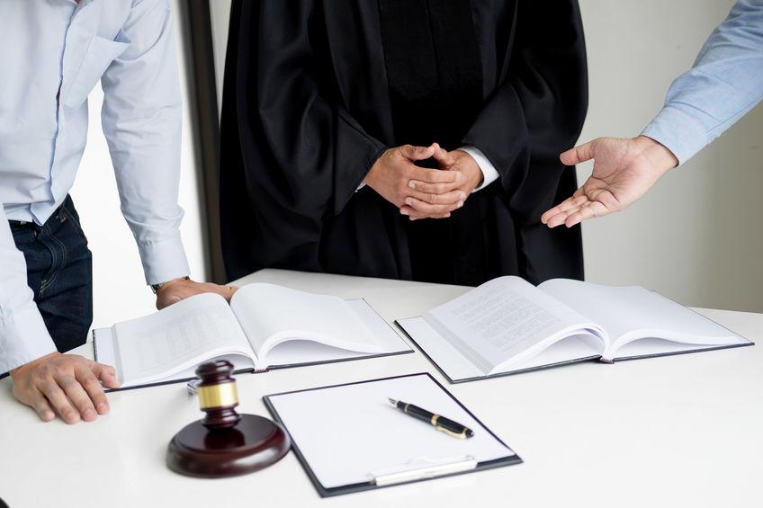 La consulenza tecnica nella cause di brevetto e le figure del CTU e del CTP